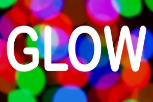 Alvin Trusty_Glow Logo