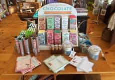 chocolate-display