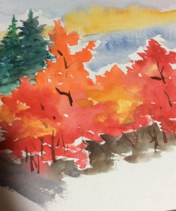 Crump_Fall Watercolor