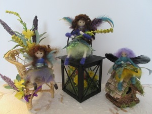 LaBella_Felted FairiesJPG