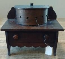 spool-box