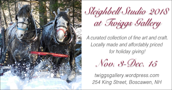 Sleighbell Facebook event 2018