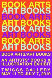 Book Arts_Art Books Ecard
