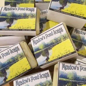 Meadows Ponds Soaps