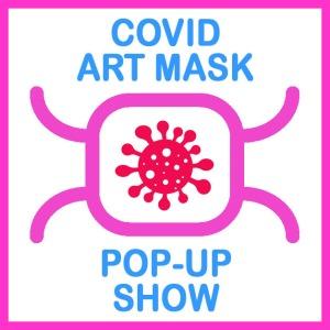 Covid Pop-up logo